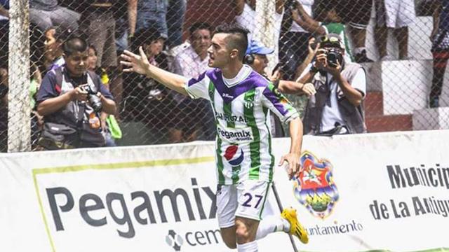 ARCHIVO 2016: Arsenio Castillo Campeón en Guatemala.