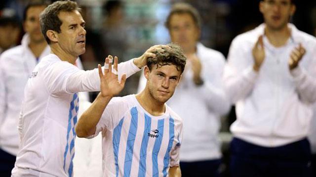 """""""Todos podríamos haber hecho cosas distintas para no llegar a esto"""", dijo Diego."""