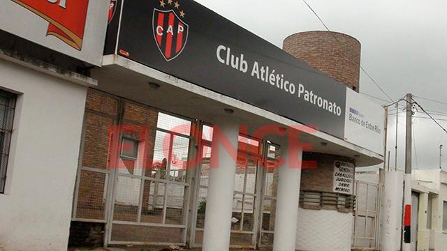 Deportistas y el plantel profesional de Patronato donarán sangre.