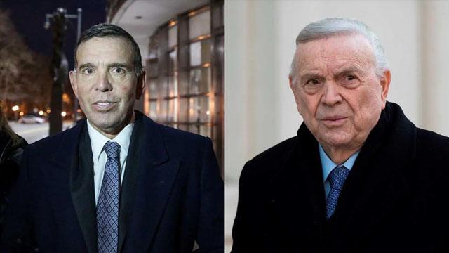 Condenan a dos altos dirigentes del fútbol sudamericano. (Foto Toda Pasión)