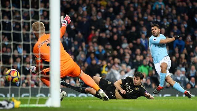 """El City recibirá a los """"Gunners"""" con el objetivo de conseguir la victoria."""