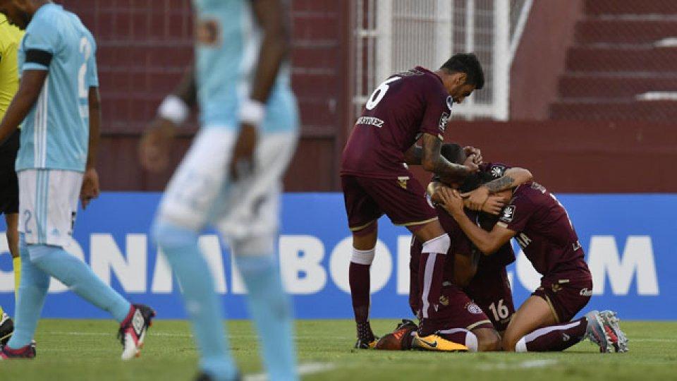 Lanús abre la segunda fase de la Sudamericana ante Junior de Barranquilla.