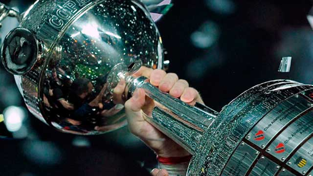 La idea de Conmebol para retomar las copas internacionales: desde septiembre hasta 2021