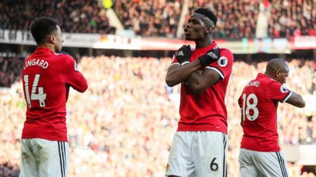 El United se acomoda en la tabla para asegurarse un pasaje a la Champions.
