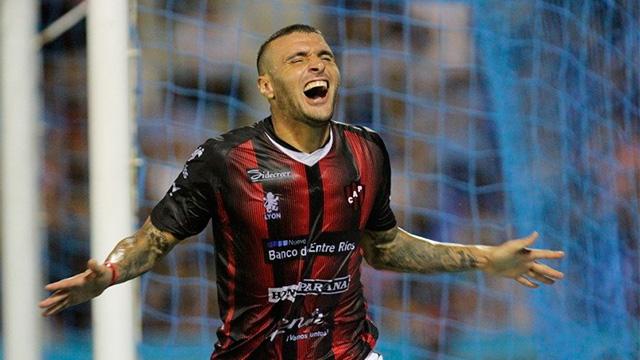 La carta de despedida de Sebastián Ribas a la gente de Patronato - Superdeportivo.com.ar