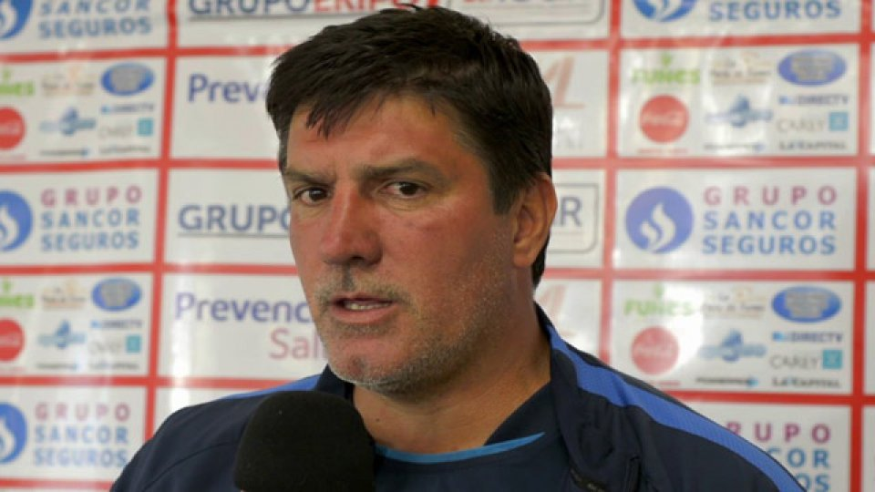 El Flaco enfrentará a Rosario Central, a quien dirigió en la temporada 2017/18.