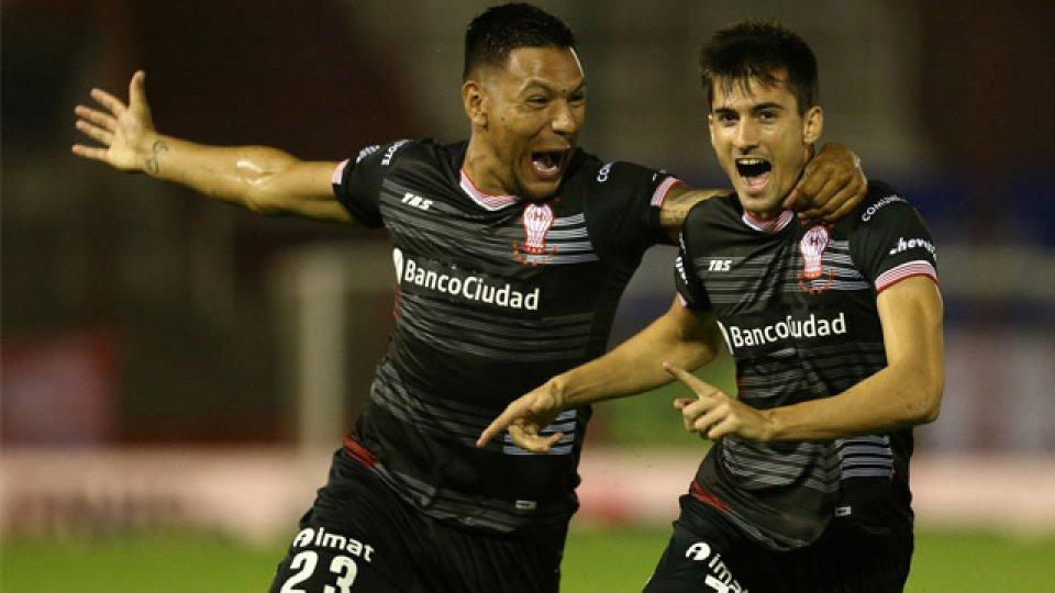 El Globo se ubico tercero en la tabla y se ilusiona con la Libertadores.