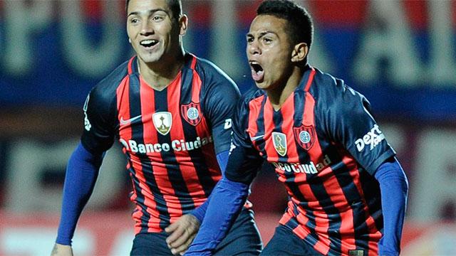 San Lorenzo se mide con el escolta Atlético Tucumán.
