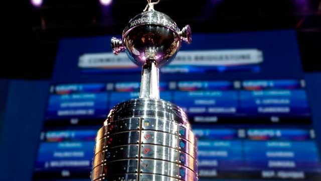 Están casi todos los pasajes a la Libertadores 2021.