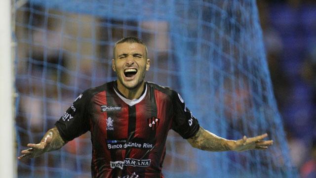 Sin lugar en Lanús, el ex goleador del Patrón se suma a Rosario Central.