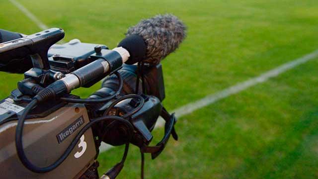 El regreso del fútbol gratis: la TV Pública transmitirá dos partidos de la Copa por fecha