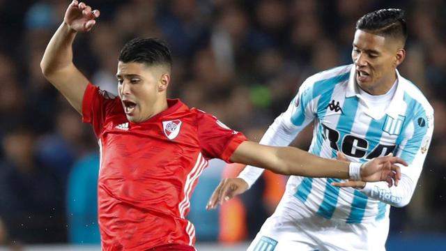 Confirmaron la fecha para la definición de la Supercopa Argentina.