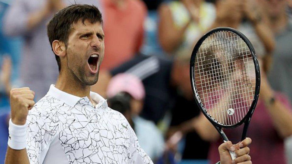 Djokovic es el primer tenista en ganar los nueve Masters 1000.