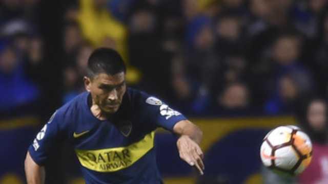 El Guerrero Goltz pasó por Lanús y Boca, y en ambos fue capitán y campeón.