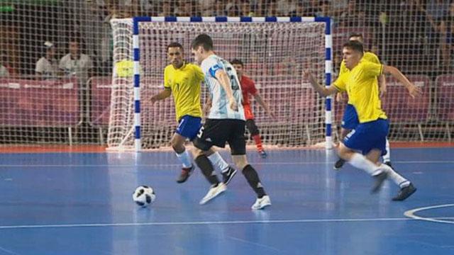 Argentina no estará en la Final pero aún tiene chance de llevarse el bronce.