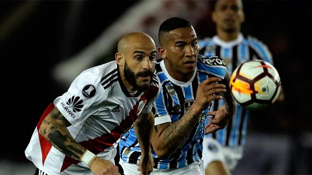 Recomiendan que los equipos argentinos no viajen a jugar a Brasil.