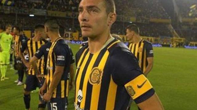 El atacante se alejaría del club donde se formó para sumarse al Bolso uruguayo.