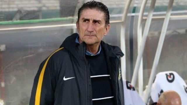 Rosario Central despidió a Edgardo Bauza como entrenador.