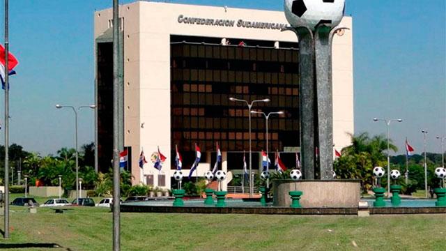 Los clubes podrán pedir de hasta el 60% de los derechos de participación.