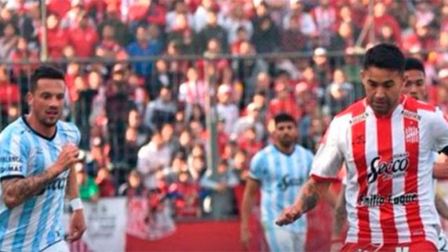 El clásico de Tucumán vuelve a Primera y es el destacado del sábado.
