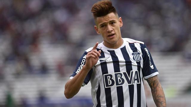 El concordiense Godoy podría seguir su carrera en Rosario Central.