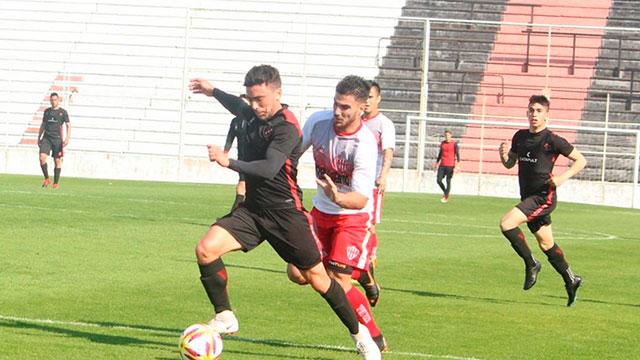 Patronato se instaló en Buenos Aires para la última semana de Pretemporada.