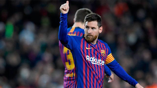 Los jugadores del Barcelona reducirán el 70% de su sueldo.