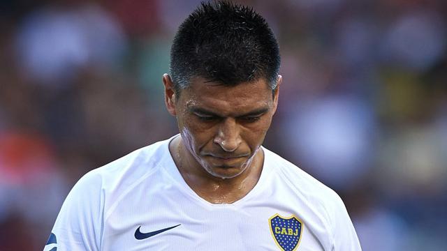El entrerriano Paolo Goltz se va de Boca y jugará en Gimnasia