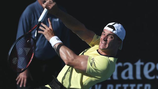 Gusti va en busca de su segundo título en el Australian Open.