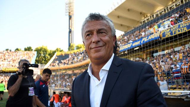 Gorosito respondió al elogio del presidente Alberto Fernández.