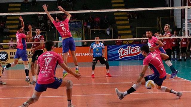Paracao cerró la gira con una gran victoria en Jujuy. (Foto: Feva)