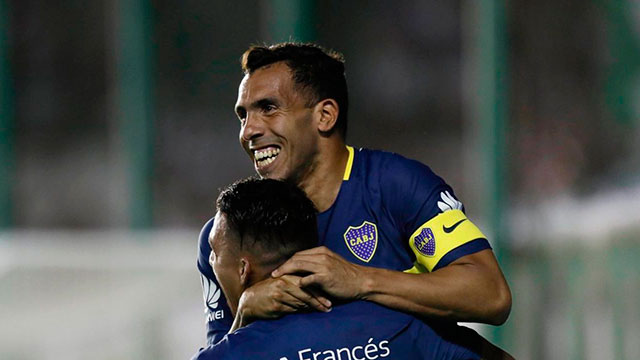 Con Tevez como titular, el equipo de Alfaro recibirá a los tucumanos.