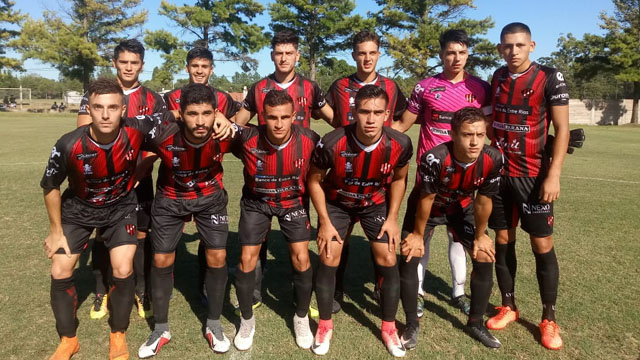 La Reserva de Patronato se mide con Atlético Paraná.