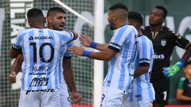 El Decano tucumano quedó cuarto en el campeonato y así se mete en la copa.