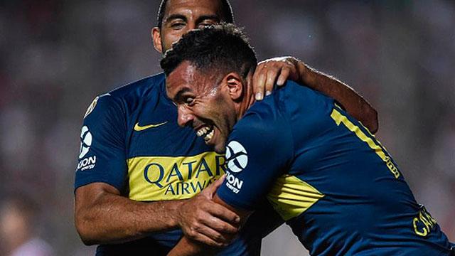 Boca debuta en la Copa Libertadores ante Jorge Wilstermann.