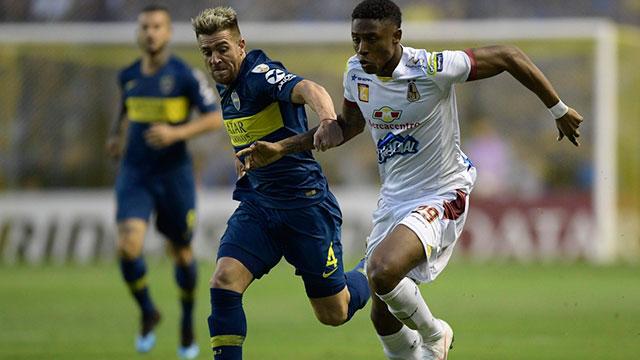 Boca confirmó que Julio Buffarini no aceptó renovar su contrato.