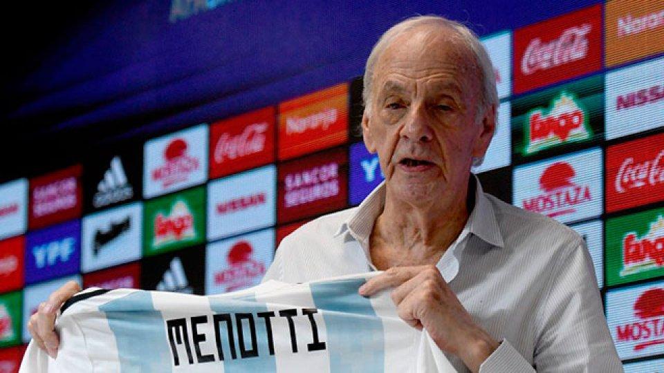 """El Flaco indicó que los deportistas """"deben implicarse en ayudar a la sociedad""""."""