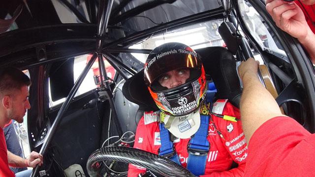 Werner no seguirá con Fiat en el STC2000.
