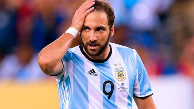 """""""Los que me criticaron seguro gritaron el gol contra Bélgica"""", expresó el Pipa."""