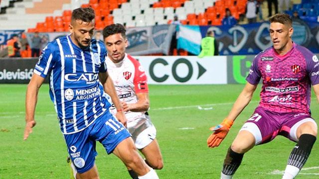 Federico Costa sigue un año más en Patronato.