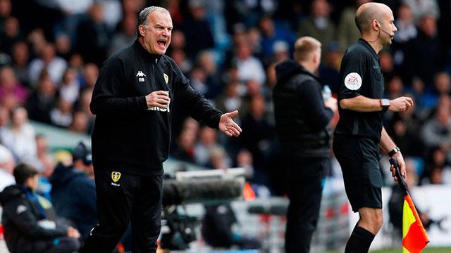 El Leeds de Bielsa debuta ante el Liverpool campeón.