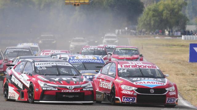 La categoría se presenta en el norte argentino luego de pasar por el CVE.