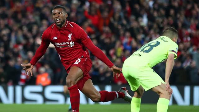 Los Reds dieron vuelta la llave, eliminaron al Barsa y son finalistas de la UCL.