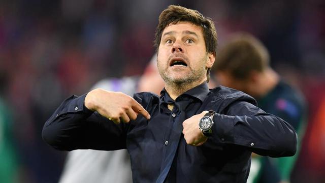 Mauricio Pochettino, el candidato a reemplazar a Sarri en Juventus.