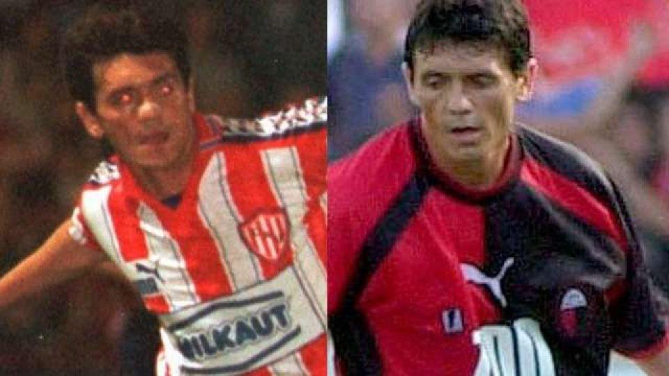"""Cabrol: """"En Unión me dijeron que no iba a jugar y me fui a Colón ..."""
