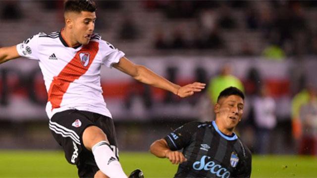 Al Millonario le faltó un tanto para meterse en las semifinales del certamen.