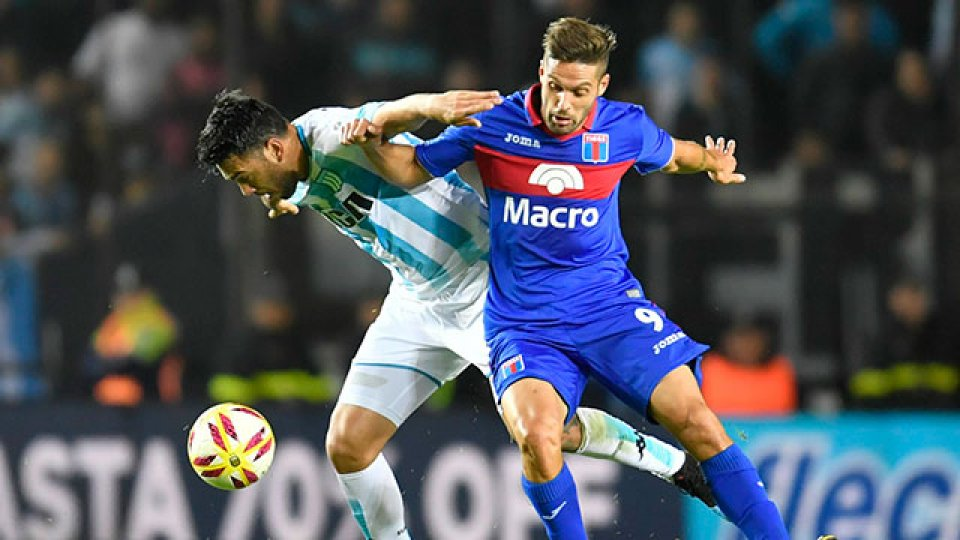Tigre y Atlético Tucumán ponen en marcha las semifinales.