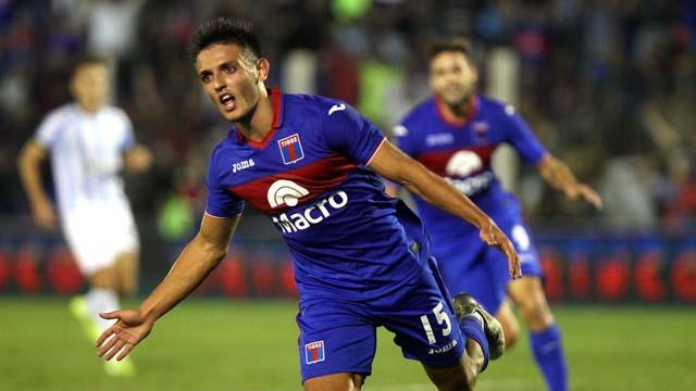 Cavallaro no respondió a la propuesta que le formularon desde Tigre.