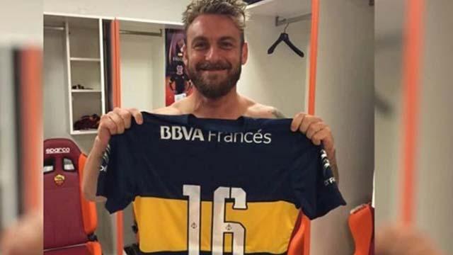 El jugador recibió una oferta de Boca.