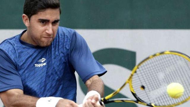 Con Argüello fueron los argentinos que cayeron en la qualy de Roland Garros.